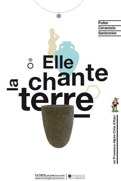 Activargile Provence - La route de l'argile, céramique et santon en région sud