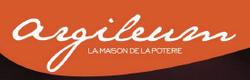 Argileum, la Maison de la Poterie à St Jean de Fos, Hérault - visites ludiques interactives, acceuil de groupes et scolaires, expositions...