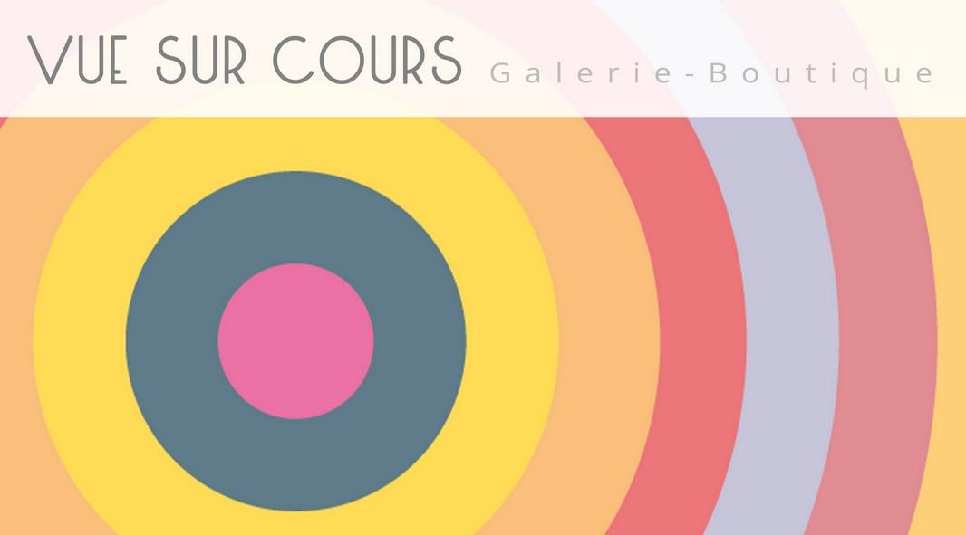 Vue Sur Cours, Galerie boutiques de créateurs du languedoc Roussillon, à Narbonne