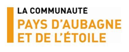 Communauté du Pays d'Aubagne et de l'Etoile, Agglo, Provence