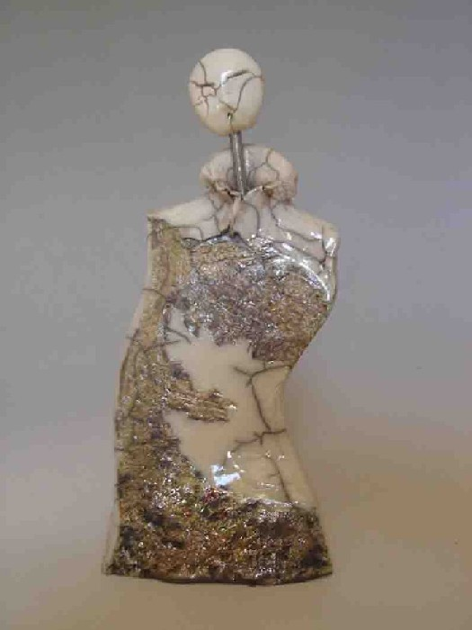 ATELIER RAKU SAN Sandrine Allegini - Céramique, Sculptures et objets de décoration - 83500 La Seyne sur Mer