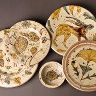 Philippe Beltrando, Poterie Barbotine, Arts de la table et poterie culinaire - 13400 Aubagne