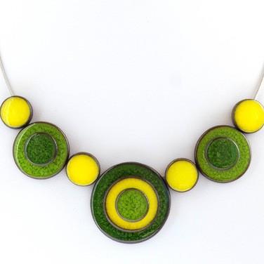 Cécile Barraut-Crozet, Les bijoux de Lilibulle, Bijoux céramique - 83380 Les Issambres