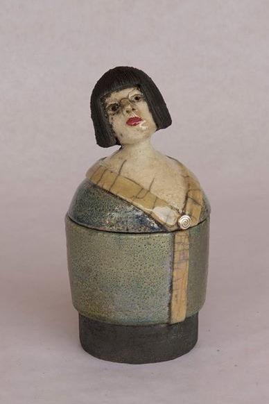 Françoise Barre - Céramique Raku | Cuges les Pins (Bouches du Rhône)