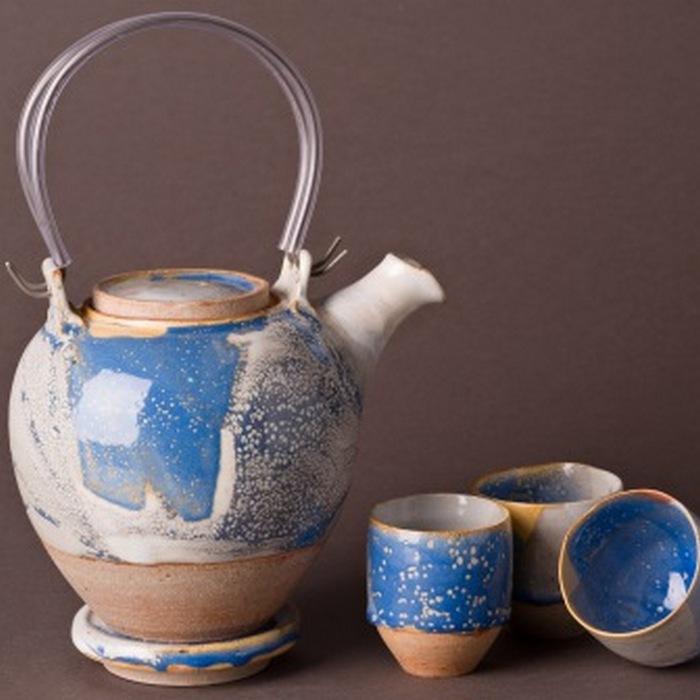 Céramique Boscolo, Anne Boscolo-Cavin pièces uniques et objets de décoration 13110 Port de Bouc