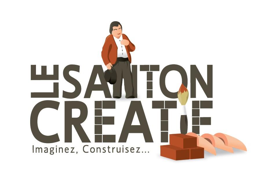 Le Santon Créatif, éléments de construction pour la réalisation de crèches, tuiles, brique, santons à peindre... | 13400 Aubagne