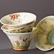 Le Jardin d'Hélène, poterie utilitaire et décorative - Roquefort la Bédoule