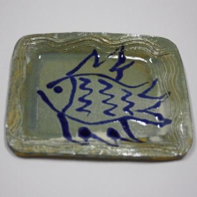 Le Crabe Bleu Vanina de Nobili Objets de décoration et art de la table 83190 Ollioules