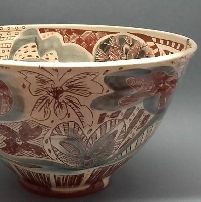 CDN Poterie Céline Di Nicola Arts de la table et objets de décoration 04500 Riez