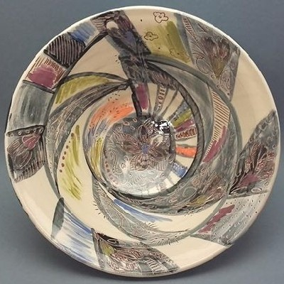 CDN Poterie, Céline Di Nicola céramique - Art de la table et objets de décoration, 04500 Riez