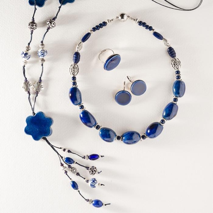 Geneviève Doya décoration et bijoux céramique 13410 Lambesc