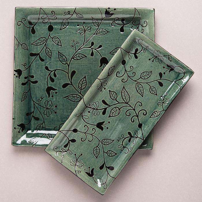 Geneviève Doya  Objets de décoration, bijoux et art de la table  13410 Lambesc