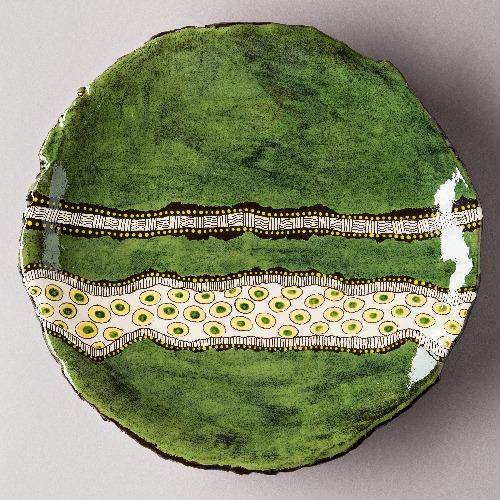 Geneviève Doya, céramique -  Bijoux, objets de décoration - 13410 Lambesc