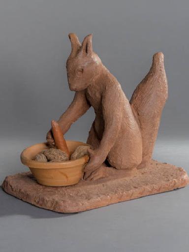 Céline Faure sculpteur céramique - 84210 Pernes les Fontaines
