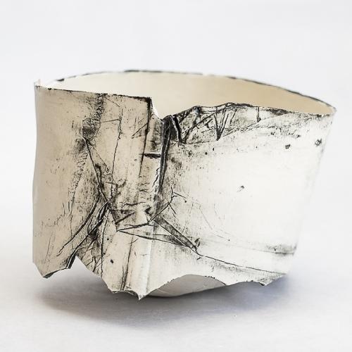 Sylvie Gorde, Sculpture et pièces uniques céramique