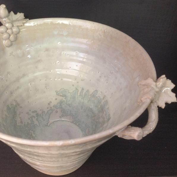 Fanny Guilvard, Ceramosa, Arts de la table et objets de décoration - 83690 Salernes