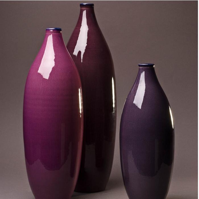 Cyrille et Marie-Pierre Huyghues Despointes, Poterie Design Romain Bernex, Arts de la table - 13400 Aubagne