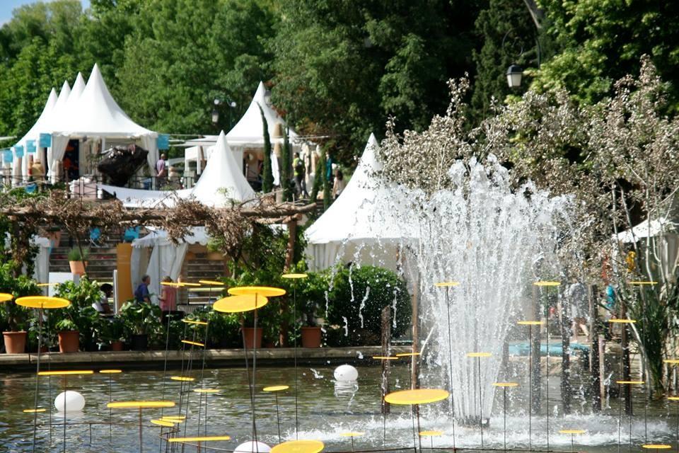 Salon Vivre C T Sud Aix En Provence Du 2 Au 5 Juin 2017 D Coration De La Maison Et Jardin