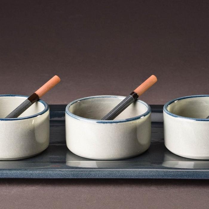 Atelier Romain-Bernex, Poterie design, céramiques Art de la table et objets de décoration