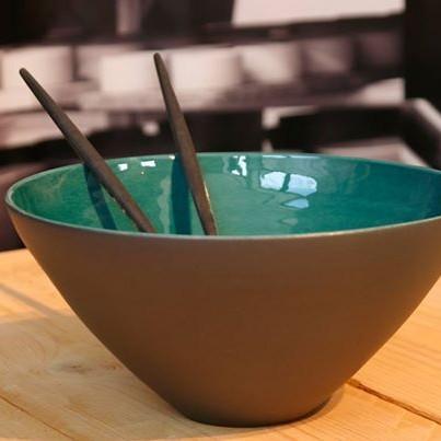 Atelier Romain Bernex - Poterie design à Aubagne en Provence - céramique utilitaire et décorative