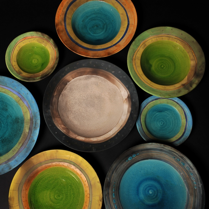 Martine Kistner Art de la table et objets de décoration 83740 La Cadière d'Azur
