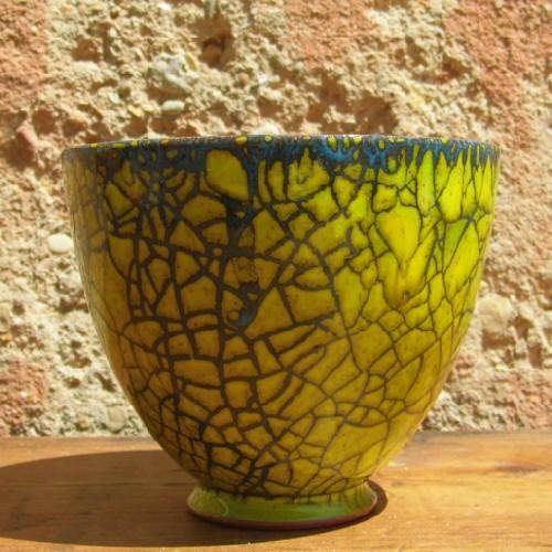Atelier céramique Muriel Lacaze - La Tour d'Aigues