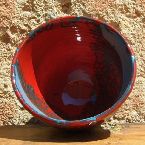 Muriel Lacaze Art de la table et objets de décoration 83240 La Tour d'Aigues
