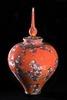 Atelier de poterie du scorpion - le Thoronet, Var - céramique et cristallisation