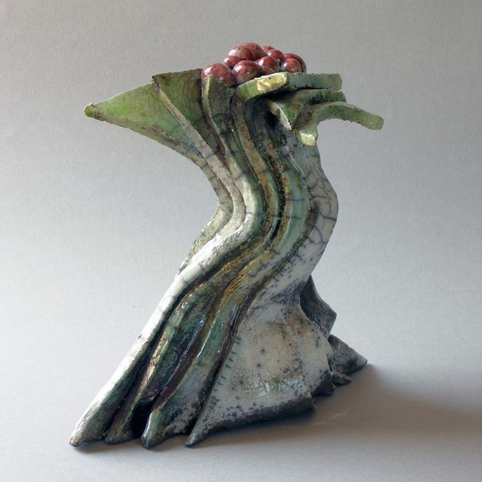 Magali Magnan, Sculpture céramique - 13400 Aubagne