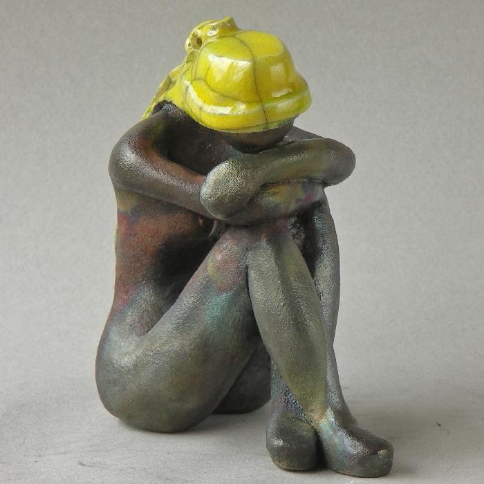 Magali Magnan Sculpteur céramiste 13400 Aubagne
