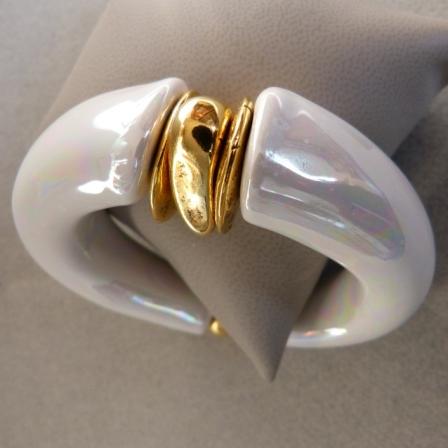 Marie Pastorelli - Bijoux céramique création