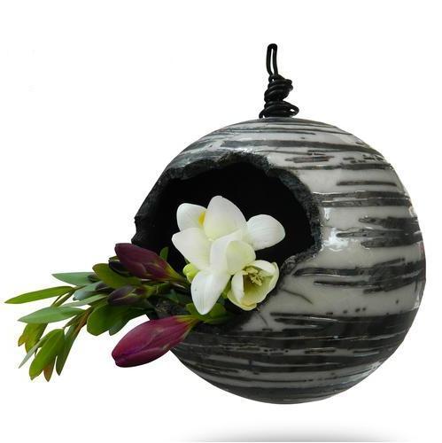 Amandine Poulain, Poterie pour plantes et senteurs - 13720 La Bouilladisse