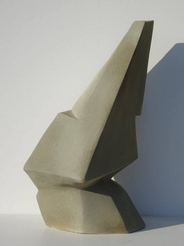 Véronique Roussiaux - Sculpteur céramique, Nice - France