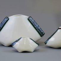 Véronique Sésia L'Atelier de Véro, Poterie - Objets de décoration et poterie pour plantes - 13012 Marseille