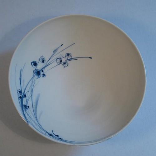 Matjilde Titoni L'atelier de Mathilde céramique et poterie -  Arts de la table et objets de décoration - 30700 Saint Siffret