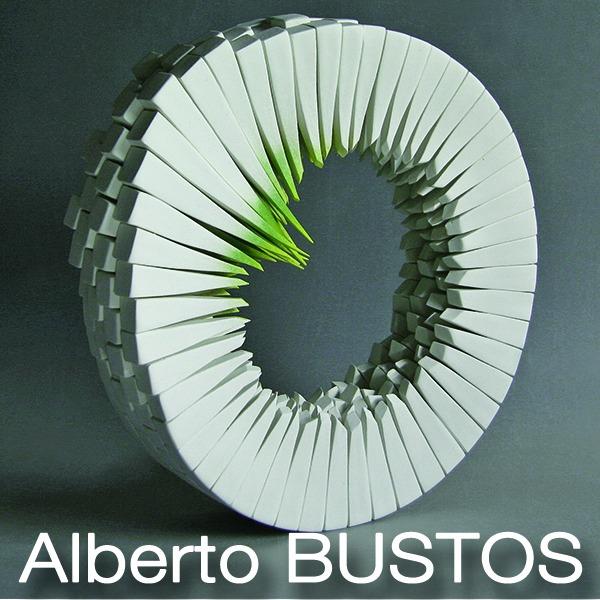 Alberto Bustos - céramique