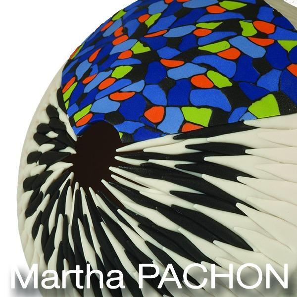 Martha Pachon Rodriguez - céramique