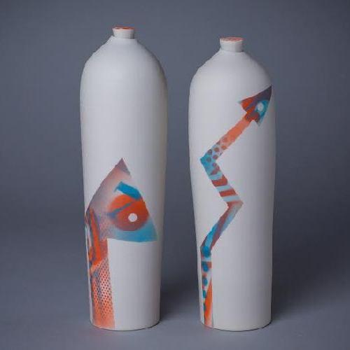 Atelier Cil Céramique, Cécilia de Bastiani - Seyne les Alpes (04)