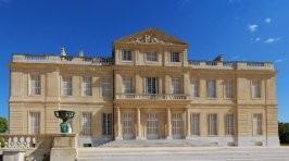Le musée de la faïence et de la mode, Château Borely à Marseille