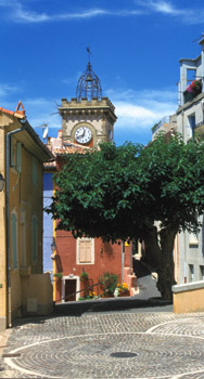 Ville d'Aubagne. Crédit photo : Ville d'Aubagne